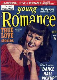 Cover Thumbnail for Young Romance (Prize, 1947 series) #v3#4 (16)