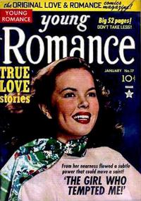 Cover Thumbnail for Young Romance (Prize, 1947 series) #v3#5 (17)