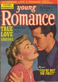 Cover Thumbnail for Young Romance (Prize, 1947 series) #v4#5 (29)