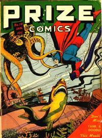 Cover Thumbnail for Prize Comics (Prize, 1940 series) #v2#6 (18)