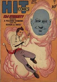Cover Thumbnail for Hit Comics (Quality Comics, 1940 series) #47