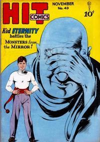 Cover Thumbnail for Hit Comics (Quality Comics, 1940 series) #49