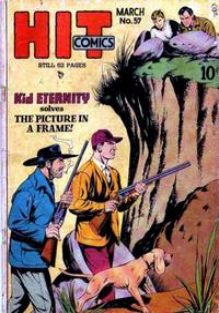 Cover Thumbnail for Hit Comics (Quality Comics, 1940 series) #57