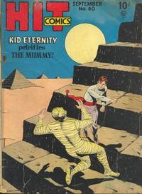 Cover Thumbnail for Hit Comics (Quality Comics, 1940 series) #60