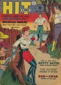 Cover Thumbnail for Hit Comics (Quality Comics, 1940 series) #64
