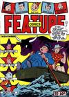 Cover for Feature Comics (Quality Comics, 1939 series) #73