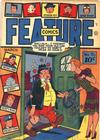 Cover for Feature Comics (Quality Comics, 1939 series) #76