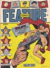 Cover for Feature Comics (Quality Comics, 1939 series) #77
