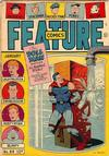 Cover for Feature Comics (Quality Comics, 1939 series) #84