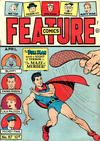 Cover for Feature Comics (Quality Comics, 1939 series) #87