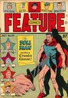 Cover for Feature Comics (Quality Comics, 1939 series) #89