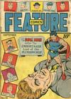 Cover for Feature Comics (Quality Comics, 1939 series) #91