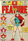 Cover for Feature Comics (Quality Comics, 1939 series) #92