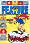 Cover for Feature Comics (Quality Comics, 1939 series) #99