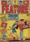 Cover for Feature Comics (Quality Comics, 1939 series) #100