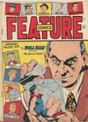 Cover for Feature Comics (Quality Comics, 1939 series) #106