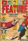 Cover for Feature Comics (Quality Comics, 1939 series) #131