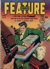 Cover for Feature Comics (Quality Comics, 1939 series) #143
