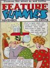 Cover for Feature Funnies (Quality Comics, 1937 series) #2
