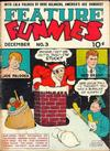 Cover for Feature Funnies (Quality Comics, 1937 series) #3