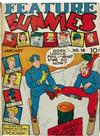 Cover for Feature Funnies (Quality Comics, 1937 series) #16