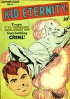 Cover for Kid Eternity (Quality Comics, 1946 series) #6