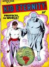 Cover for Kid Eternity (Quality Comics, 1946 series) #7