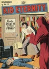 Cover for Kid Eternity (Quality Comics, 1946 series) #12
