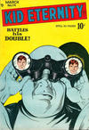 Cover for Kid Eternity (Quality Comics, 1946 series) #14