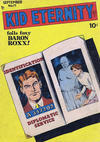 Cover for Kid Eternity (Quality Comics, 1946 series) #17