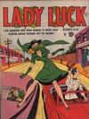 Cover for Lady Luck (Quality Comics, 1949 series) #86