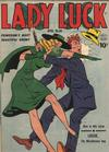 Cover for Lady Luck (Quality Comics, 1949 series) #88