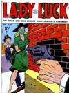 Cover for Lady Luck (Quality Comics, 1949 series) #89