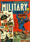 Cover for Military Comics (Quality Comics, 1941 series) #2