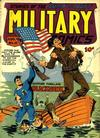 Cover for Military Comics (Quality Comics, 1941 series) #11