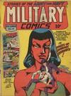 Cover for Military Comics (Quality Comics, 1941 series) #14
