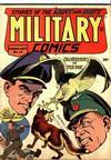 Cover for Military Comics (Quality Comics, 1941 series) #16