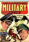 Cover for Military Comics (Quality Comics, 1941 series) #16