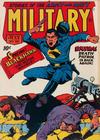 Cover for Military Comics (Quality Comics, 1941 series) #20
