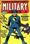 Cover for Military Comics (Quality Comics, 1941 series) #21