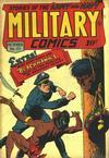 Cover for Military Comics (Quality Comics, 1941 series) #23
