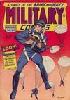 Cover for Military Comics (Quality Comics, 1941 series) #24