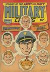 Cover for Military Comics (Quality Comics, 1941 series) #26