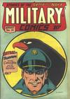 Cover for Military Comics (Quality Comics, 1941 series) #31