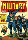 Cover for Military Comics (Quality Comics, 1941 series) #33
