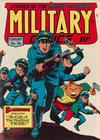 Cover for Military Comics (Quality Comics, 1941 series) #36