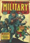 Cover for Military Comics (Quality Comics, 1941 series) #36