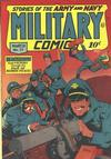 Cover for Military Comics (Quality Comics, 1941 series) #37