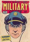 Cover for Military Comics (Quality Comics, 1941 series) #38