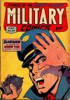 Cover for Military Comics (Quality Comics, 1941 series) #39